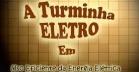 Turminha Eletro